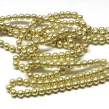 Preciosa Vanilla Pearls